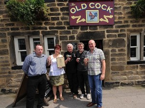 The Old Cock