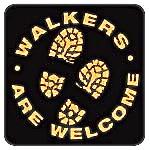 Walkersarewelcome