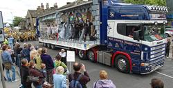 Otley Carnival