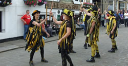Otley Street Festival