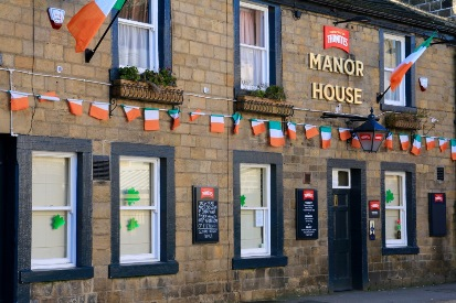 The Manor House, Otley