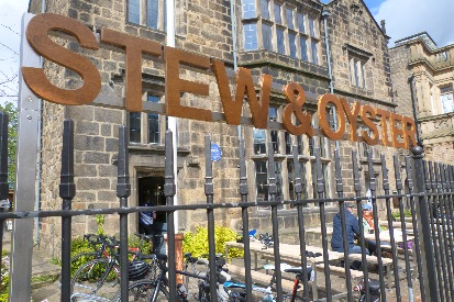 The Stew and Oyster, Otley