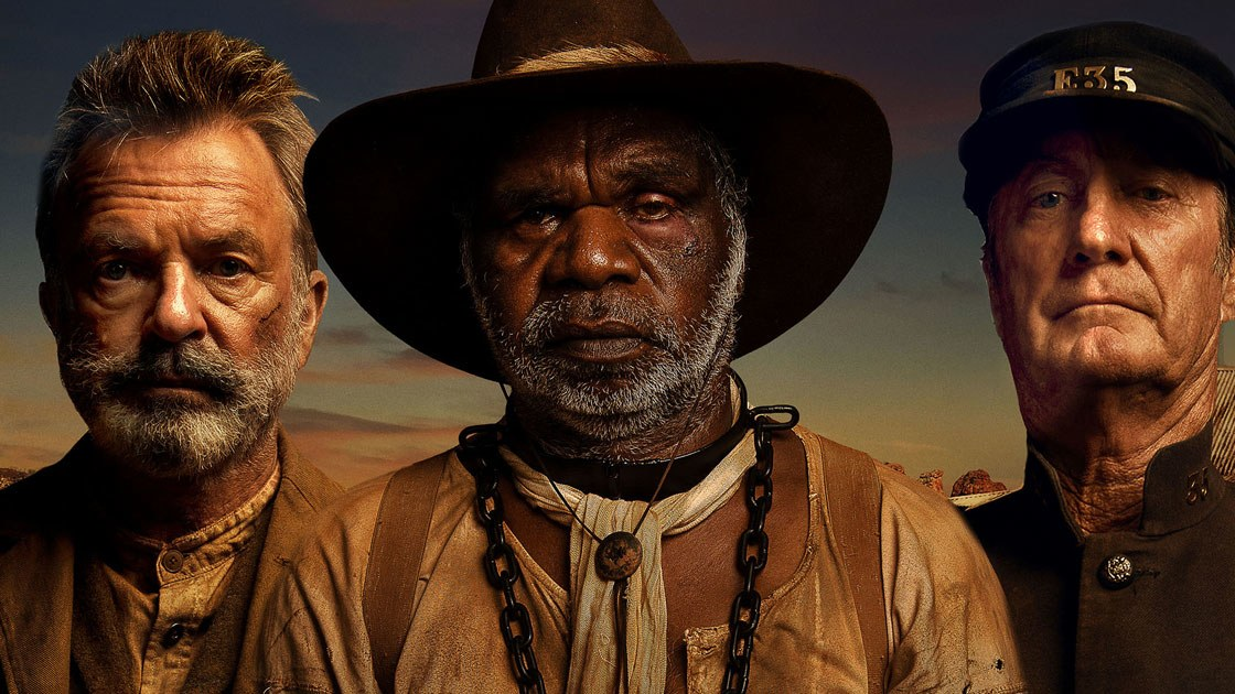 Sweet Country - Otley Film Society @ Otley Courthouse | England | United Kingdom