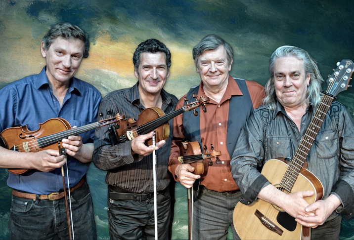 Celtic Fiddle Festival @ Otley Courthouse | England | United Kingdom