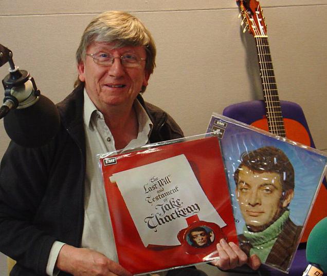 "Otley Folk Festival: John Watterson & his ""Fake Thackray"" show @ Otley Courthouse | England | United Kingdom"