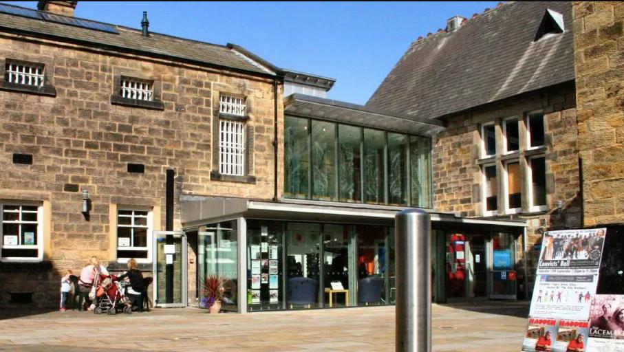 Heritage Open Day Otley Courthouse @ Otley Courthouse   England   United Kingdom