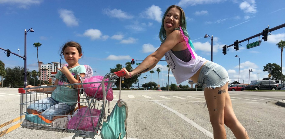 The Florida Project - Otley Film Society @ Otley Courthouse | England | United Kingdom