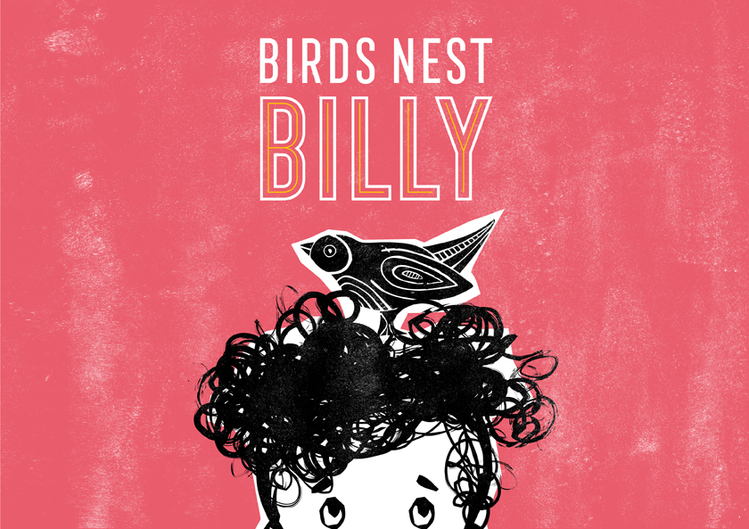 Fidget Theatre present: Birds Nest Billy @ Otley Courthouse | England | United Kingdom