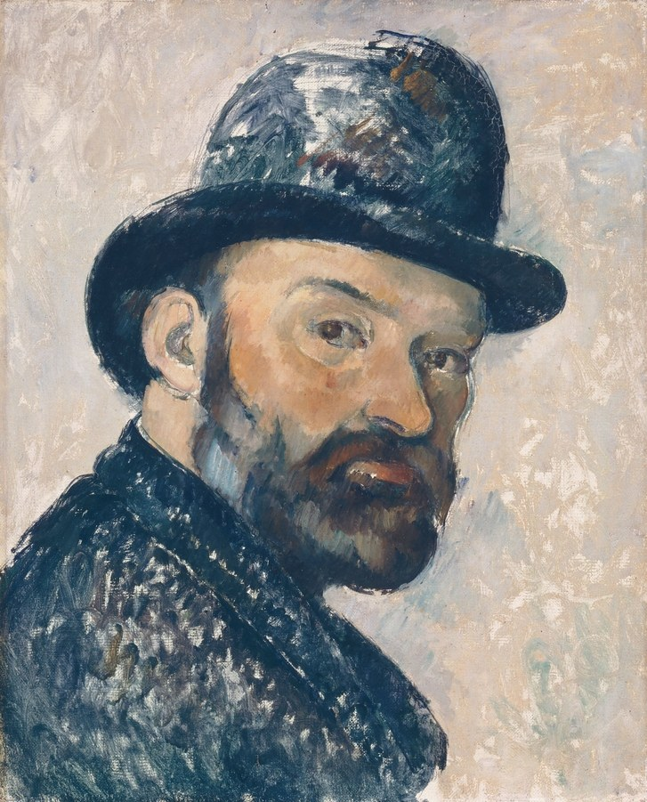 Exhibition On Screen: Cezanne, portraits of a life @ Otley Courthouse | England | United Kingdom