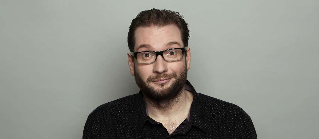 Gary Delaney @ Otley Courthouse | England | United Kingdom