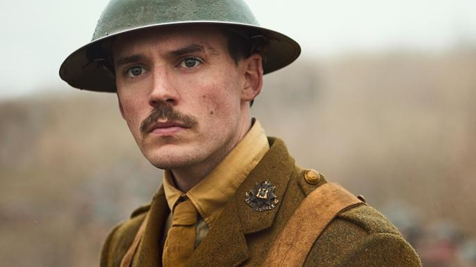 Journey's End - Otley Film Society @ Otley Courthouse | England | United Kingdom