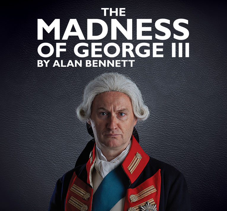 National Theatre Live: The Madness of George III @ Otley Courthouse | England | United Kingdom