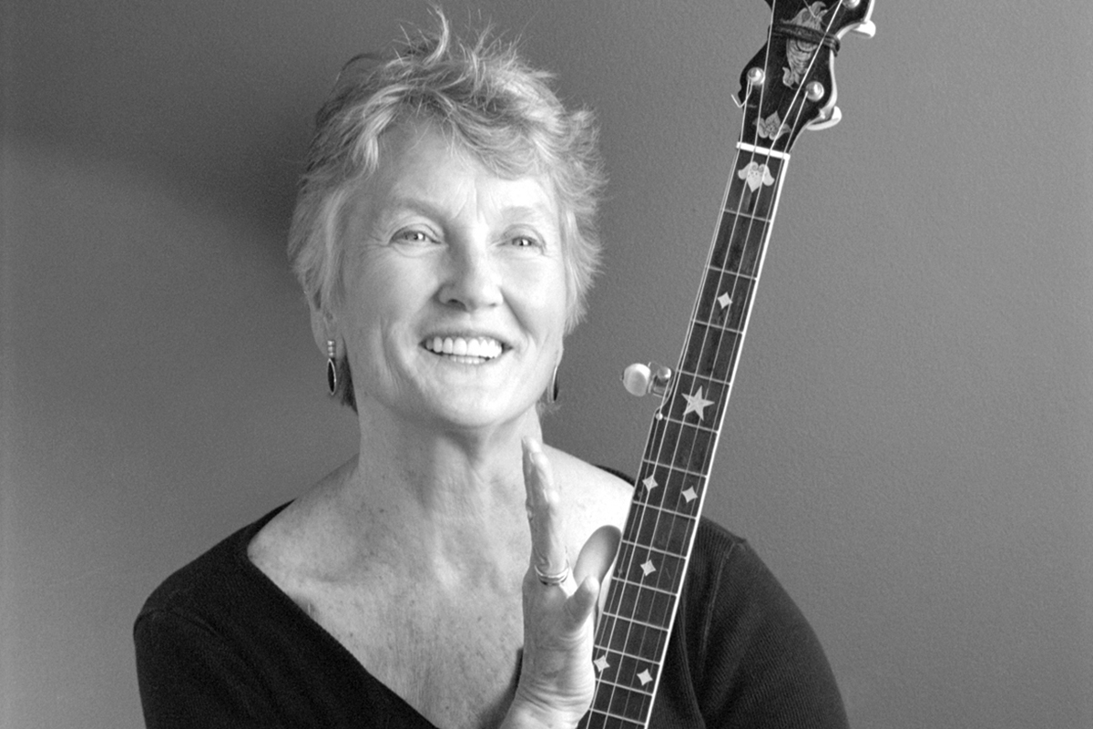 Peggy Seeger and Family An Evening of Song and Conversation @ Otley Courthouse | England | United Kingdom