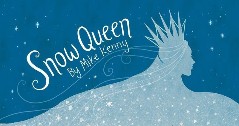 Tutti Frutti & York Theatre Royal present: The Snow Queen @ Otley Courthouse | England | United Kingdom