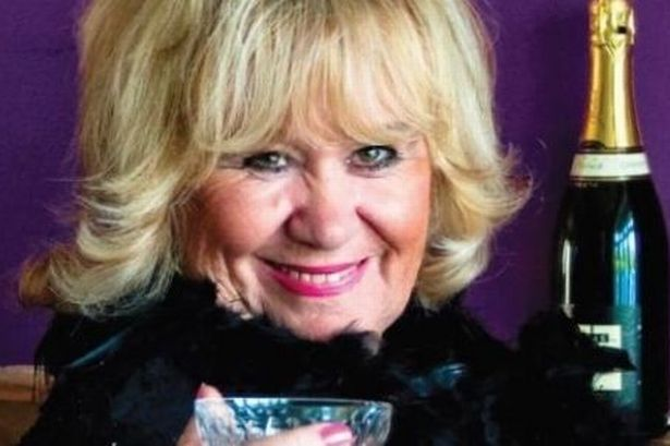 An Evening with Archers actress Sunny Ormonde (Lilian Bellamy) @ Otley Courthouse | England | United Kingdom