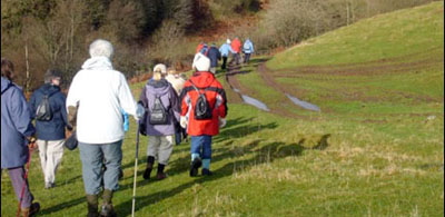 Otley Walking Festival - 2019 @ Various venues around town