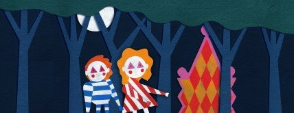 Norwich Puppet Theatre Company present: Hansel and Gretel @ Otley Courthouse