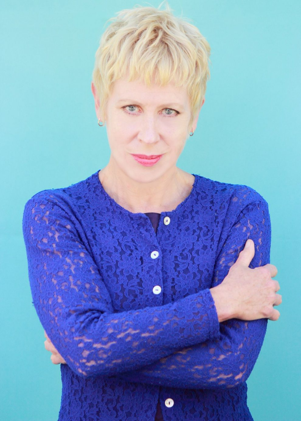 Hazel O'Connor - SOLD OUT @ Otley Courthouse