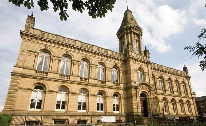 Saltaire World Heritage site 1803-1876: Talk by Maria Glot @ Otley Courthouse