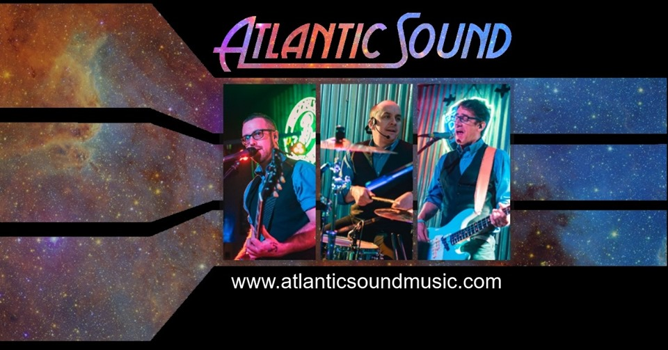 Atlantic Sound live at The Junction @ The Junction