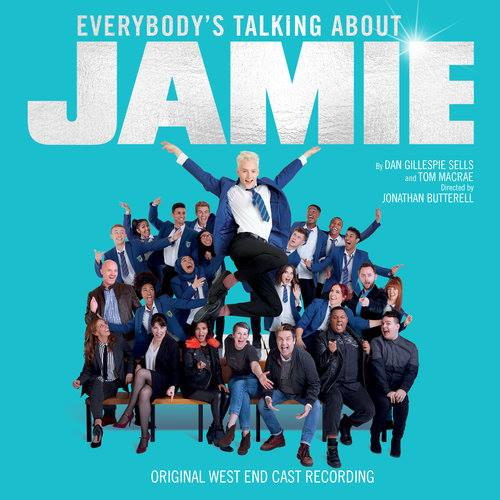 Everybody's Talking About Jamie - Recorded Screening @ Otley Courthouse