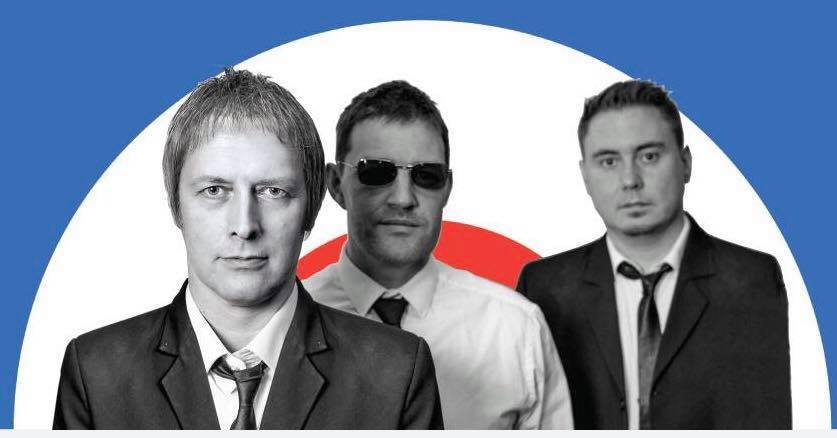 A Band Called Malice - The Jam Tribute @ Otley Courthouse