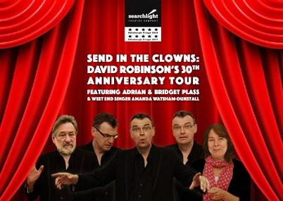 Send in the Clowns @ Otley Parish Church