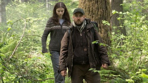 Movie Matinee - Leave No Trace @ Otley Courthouse
