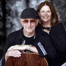 Fire & Rain - performing the music of James Taylor & Carole King @ Otley Courthouse