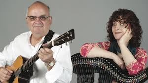 Otley Folk Festival present: Maire Ni Chathasaigh and Chris Newman @ Otley Courthouse