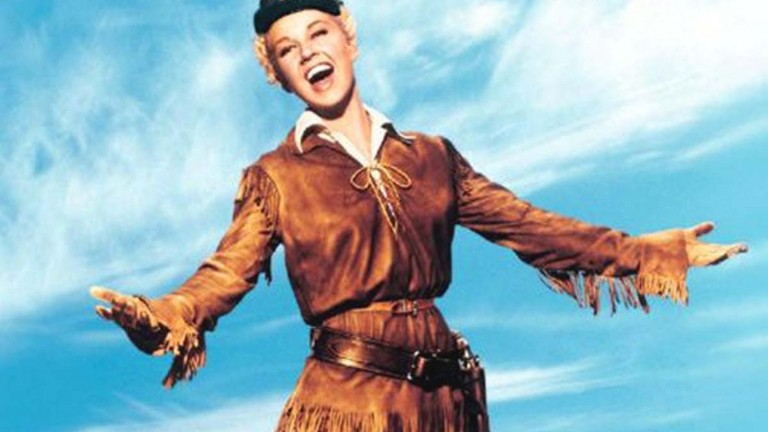 Sing-a-long Calamity Jane @ Otley Courthouse