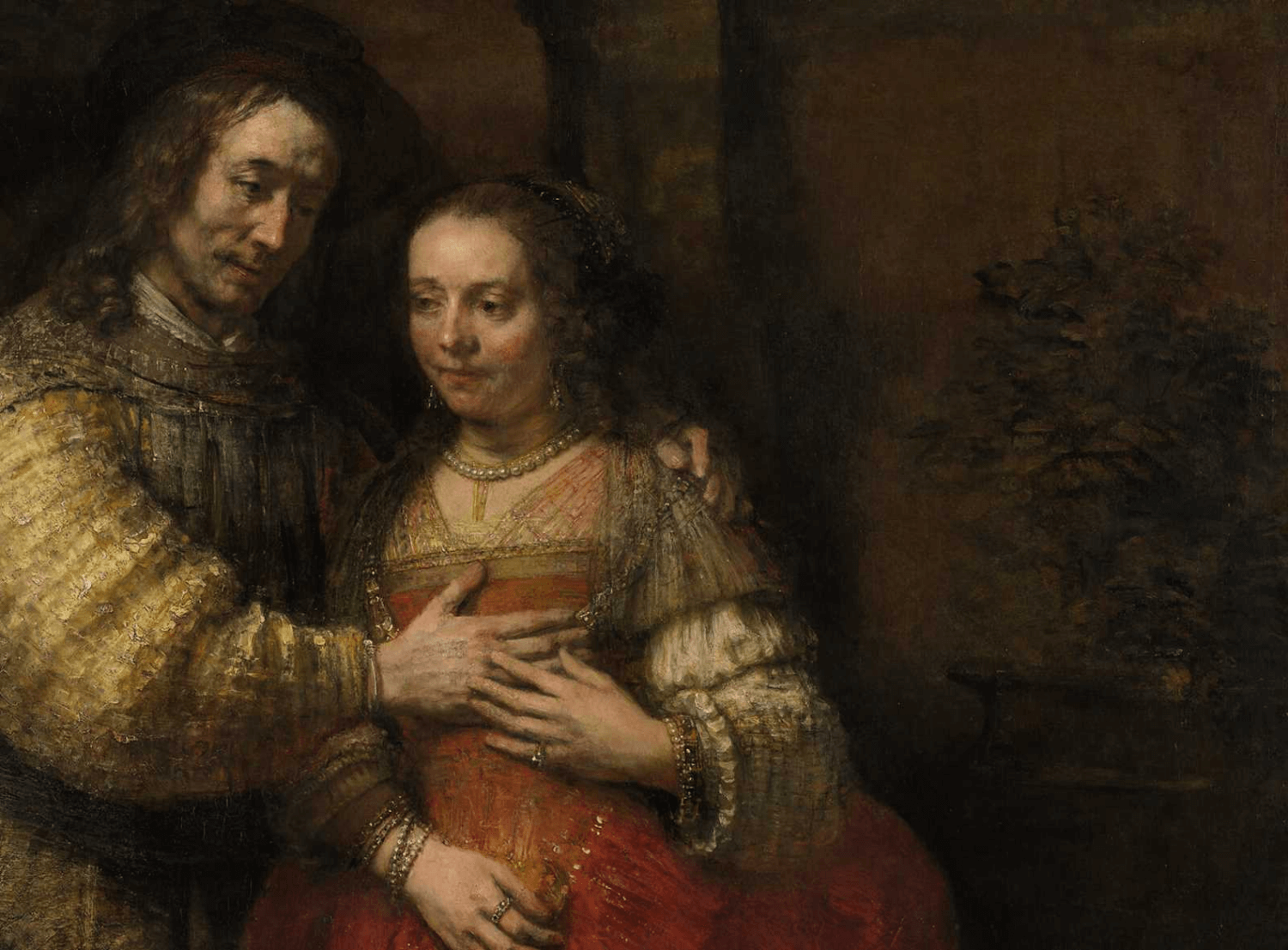 Exhibition on Screen: Rembrandt @ Otley Courthouse
