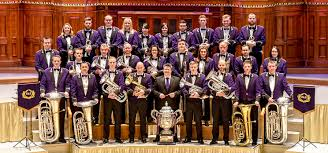 Brighouse & Rastrick Brass Band @ Otley Parish Church