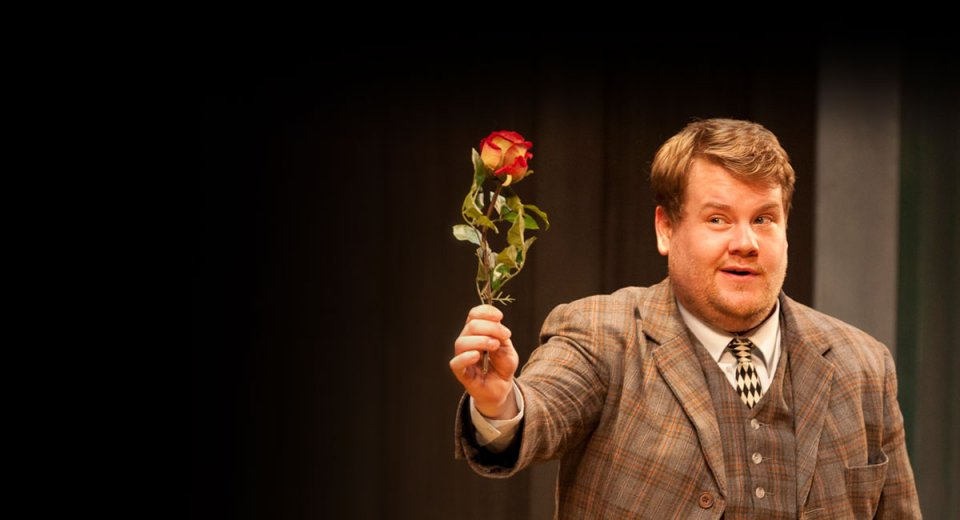 National Theatre Live: One Man Two Guvnors: Recorded Screening @ Otley Courthouse