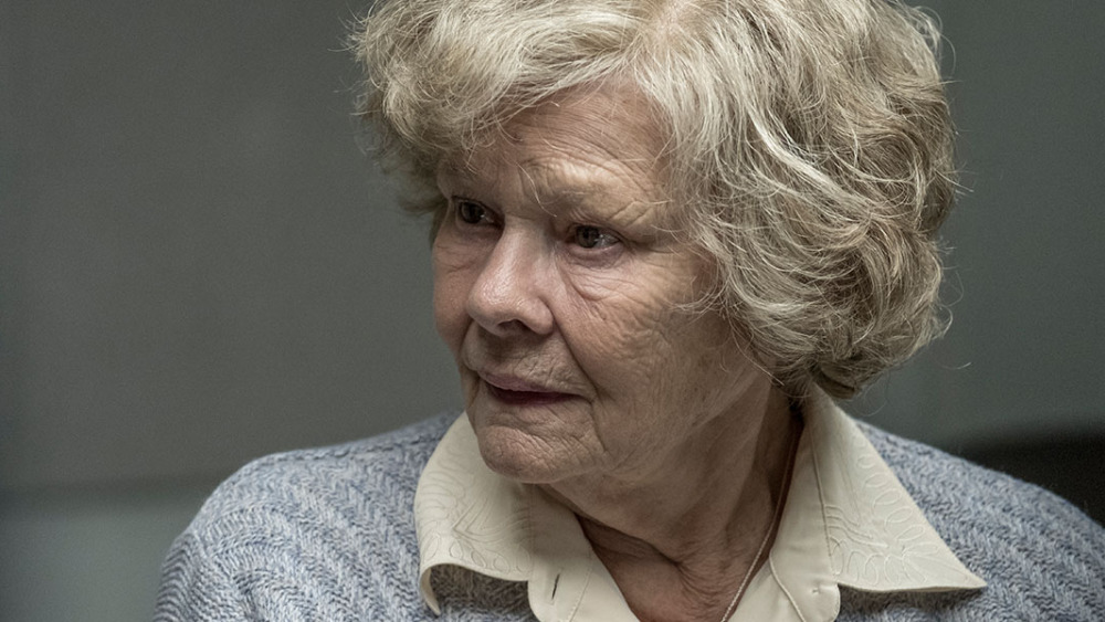 Movie Matinee - Red Joan @ Otley Courthouse