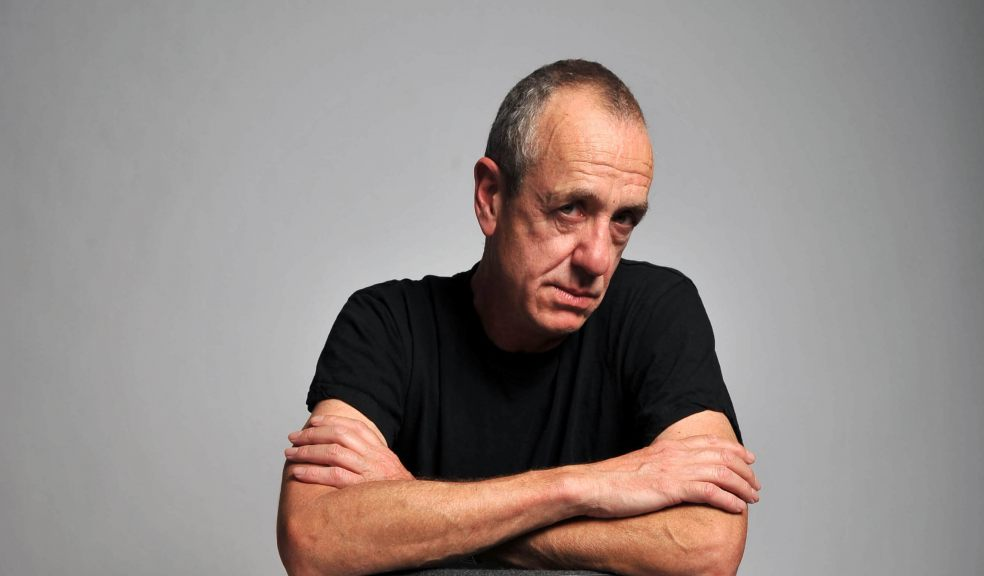 Arthur Smith - Laughs, Stories, a Song and a Poem @ Otley Courthouse