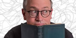 Robin Ince: Chaos of Delight @ Otley Courthouse