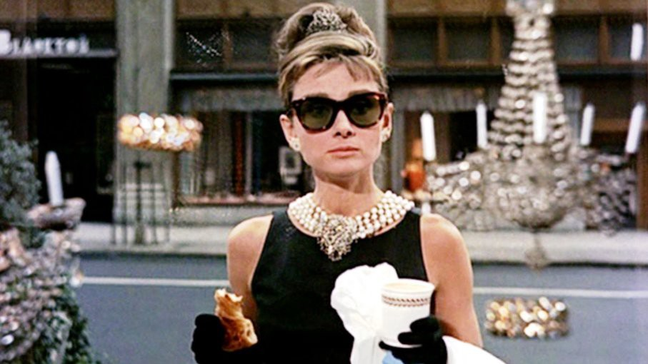 Sunday Screenings: Breakfast at Tiffany's @ Otley Courthouse