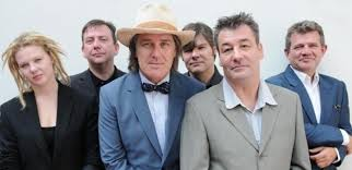 China Crisis RETROspective Tour @ Otley Courthouse