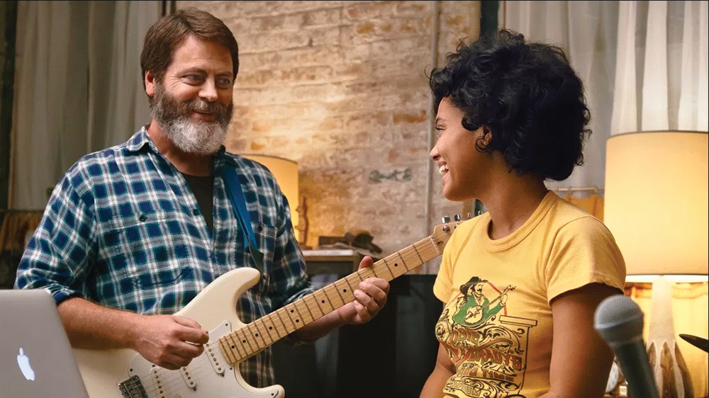 Movie Matinee - Hearts Beat Loud @ Otley Courthouse