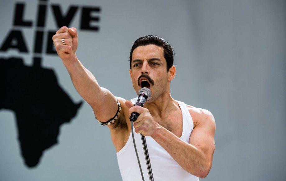 Bohemian Rhapsody @ Otley Courthouse