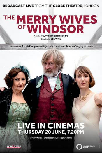The Merry Wives of Windsor - Recorded Screening @ Otley Courthouse