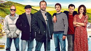 Movie Matinee - Fisherman's Friends @ Otley Courthouse