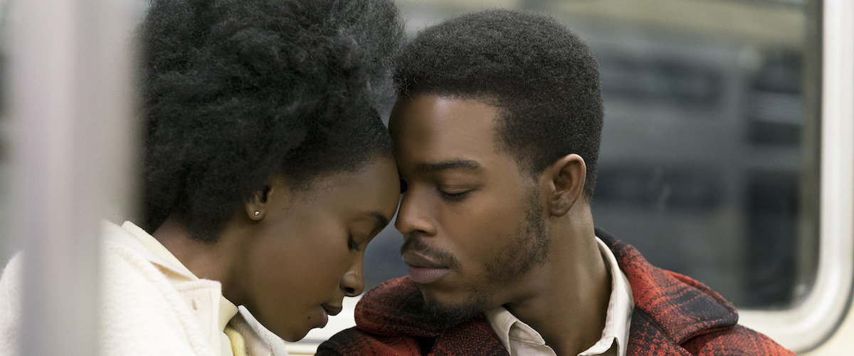 Otley Film Society - IF BEALE STREET COULD TALK