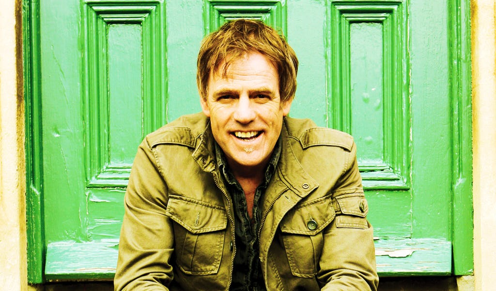 Martyn Joseph @ Otley Courthouse
