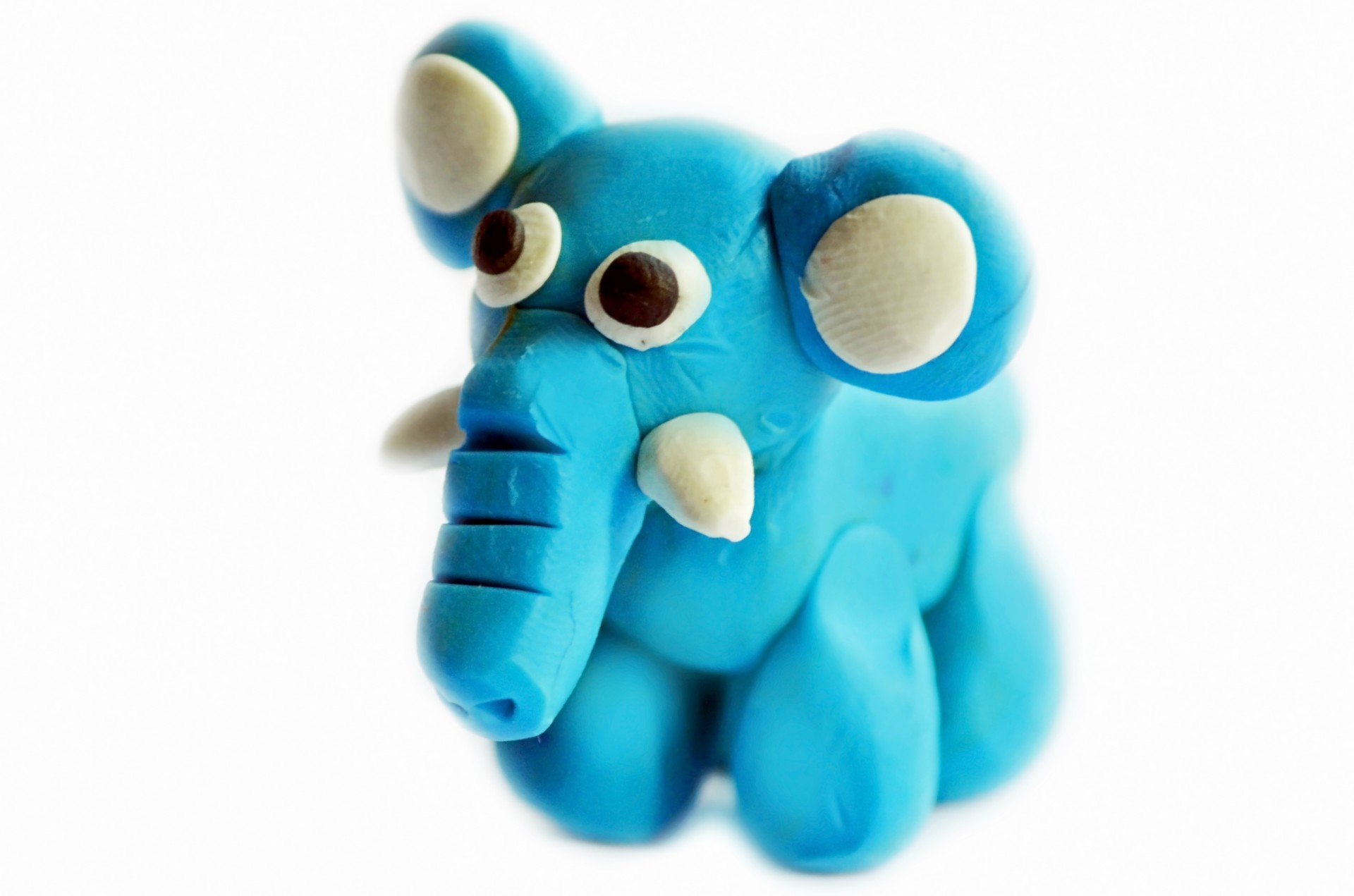 Create Clay Creatures with Vickie Orton @ Otley Courthouse